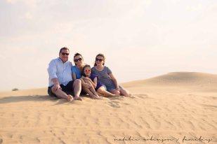 Jackie, Fred, Pru and Flo 2015-26
