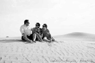 Jackie, Fred, Pru and Flo 2015-27