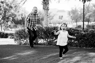 Dawn and Craig family 2015 black and white-109
