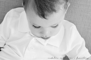 Dawn and Craig family 2015 black and white-203