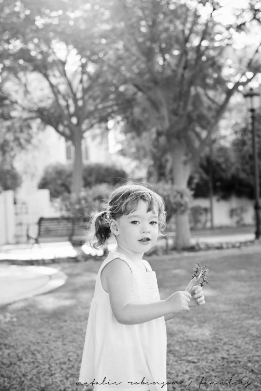 Dawn and Craig family 2015 black and white-63