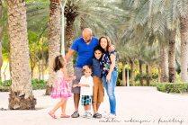 Habiba, Mohammed, Adam, Mariam and Noah for web-187