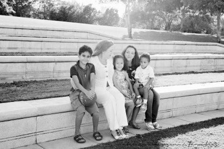 Habiba, Mohammed, Adam, Mariam and Noah for web-2