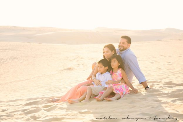Lynne, Denver, Kirsten, Zachary and family Jan 2016-190