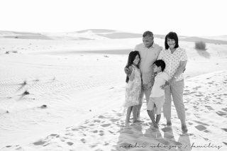 Lynne, Denver, Kirsten, Zachary and family Jan 2016-33