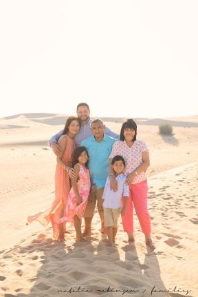 Lynne, Denver, Kirsten, Zachary and family Jan 2016-38