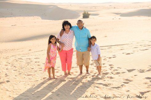 Lynne, Denver, Kirsten, Zachary and family Jan 2016-86