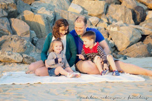 Jennie, Matt, Ben and Maya for web-55