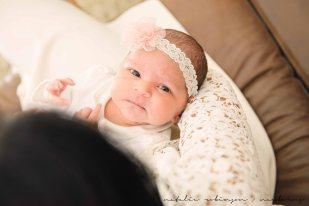 Farheen, Mihir and Bella newborn images-56