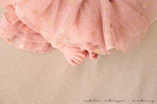 Farheen, Mihir and Bella newborn images-82