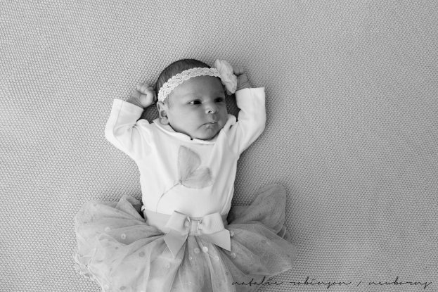 Farheen, Mihir and Bella newborn images-85