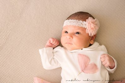 Farheen, Mihir and Bella newborn images-92