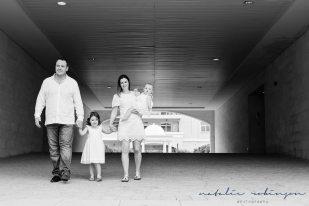 Nicola, Gavin, Olive and Rose for blog-194