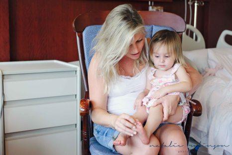 Zahra in hospital-97