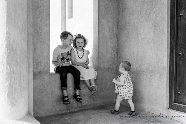 Dubai Bastakiya Family Photoshoot-1