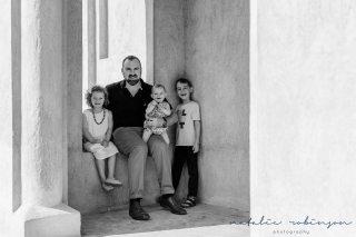 Dubai Bastakiya Family Photoshoot-12