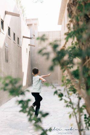 Dubai Bastakiya Family Photoshoot-19