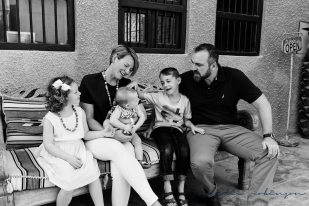 Dubai Bastakiya Family Photoshoot-24