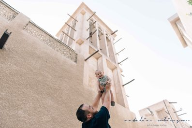 Dubai Bastakiya Family Photoshoot-33