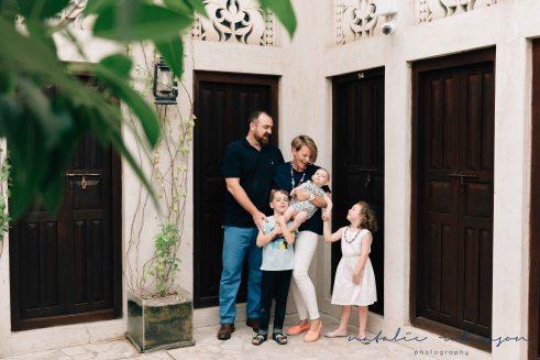Dubai Bastakiya Family Photoshoot-39