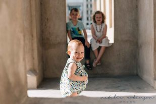 Dubai Bastakiya Family Photoshoot-5