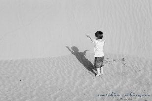 Dubai desert family shoot-123