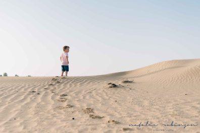 Dubai desert family shoot-14