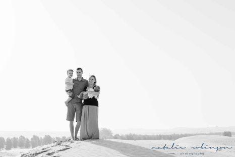 Dubai desert family shoot-143