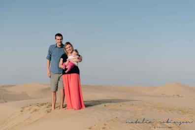 Dubai desert family shoot-22