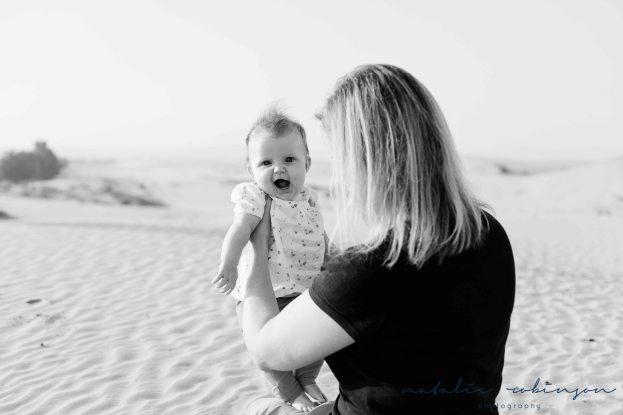 Dubai desert family shoot-29
