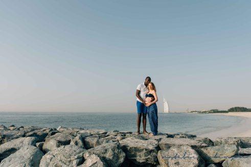 Elena and Brian pregnancy-9