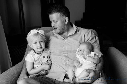 Lauren, Lloyd, Grace and Mia April 2017-39