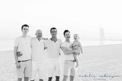 Steph and Rob family Dubai shoot-45