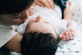 Tizian newborn -10