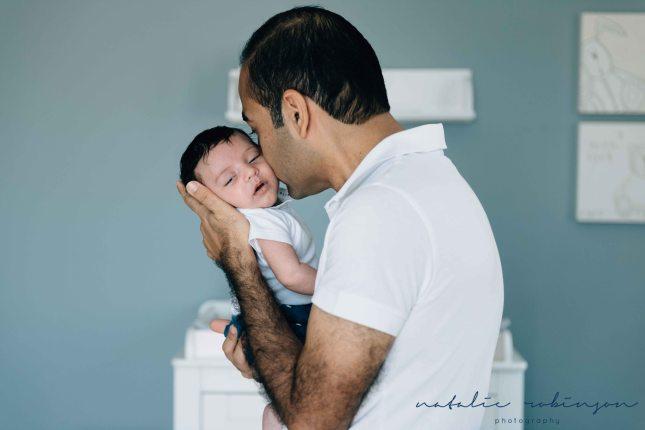 Tizian newborn -15