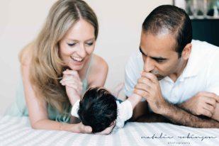 Tizian newborn -19