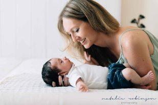 Tizian newborn -20