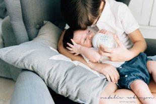 Tizian newborn -3