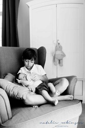 Tizian newborn -5