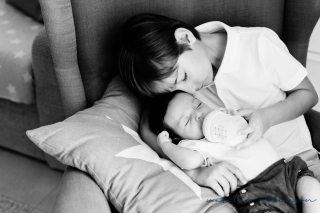 Tizian newborn -7