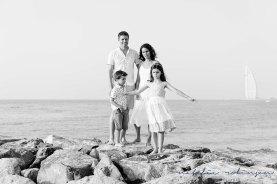 Dubai beach family photoshoot-28