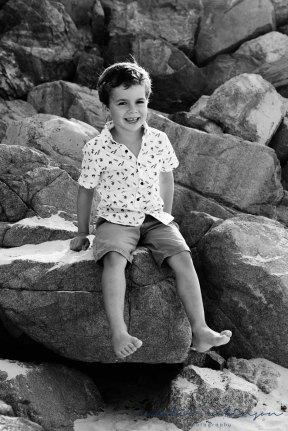 Dubai beach family photoshoot-3