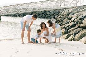 Dubai beach family photoshoot-32