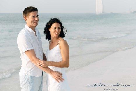Dubai beach family photoshoot-39