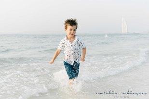 Dubai beach family photoshoot-46